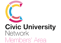 Civic University Network Logo
